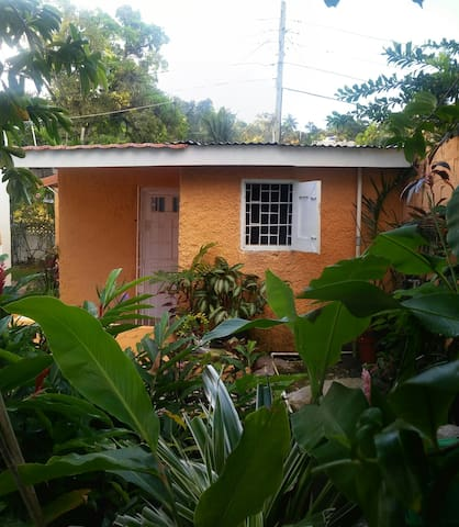 PALM COTTAGE II - Port Antonio - Andre