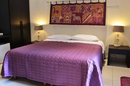 Camere indipendenti in casa d'epoca - Reggio de Calabre - Bed & Breakfast