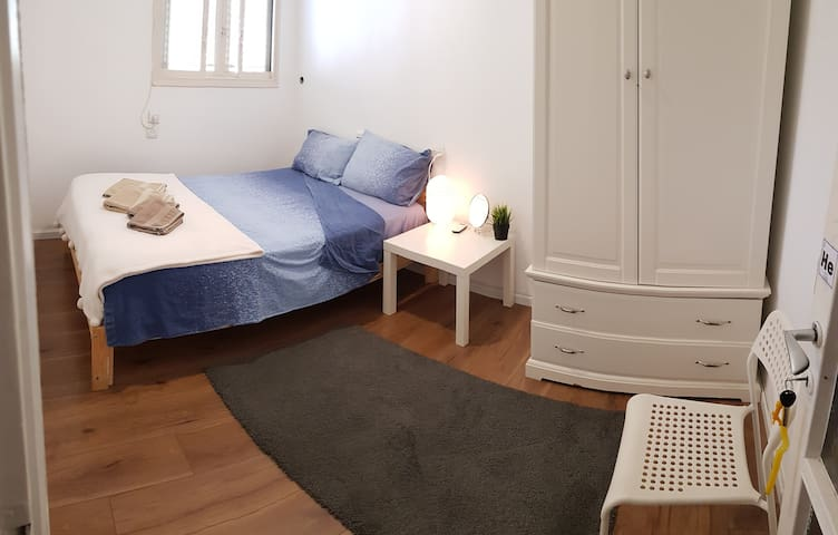 Special Room Penthouse Tel Aviv with Parking