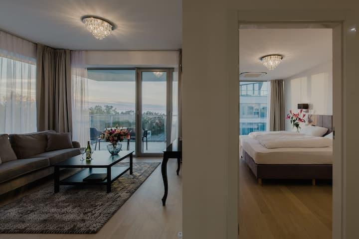 Apartament C414 - Dune Beach Resort