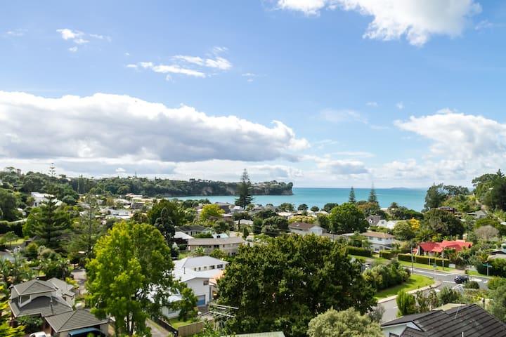 47 Cochrane Avenue, Arkles Bay - Whangaparaoa - Wohnung