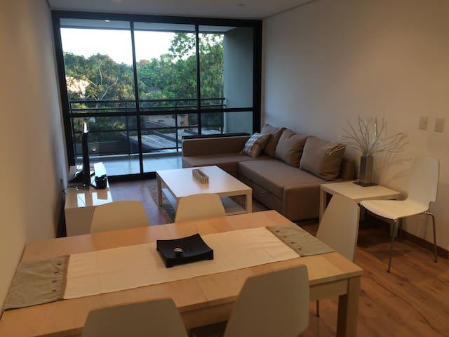 Nuevo Departamento Zona Top - Asunción - Apartment