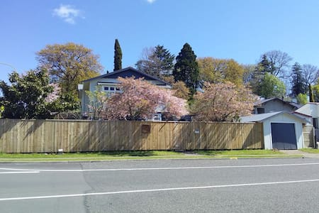 BnB at Hunter Park - Waipukurau town centre