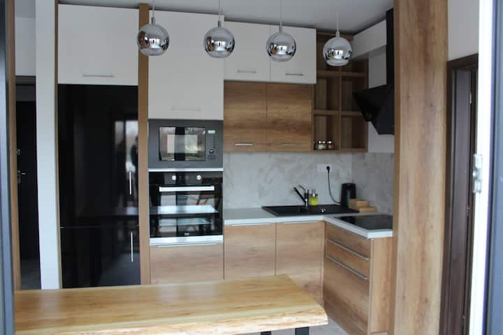 Quelle-Apartman 2