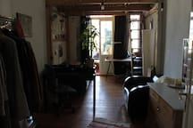 Cozy furnished room -excellent location in Kiel