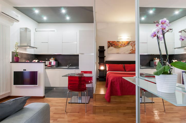 Brand new!! 15 minutes from Duomo!! - มิลาน - อพาร์ทเมนท์