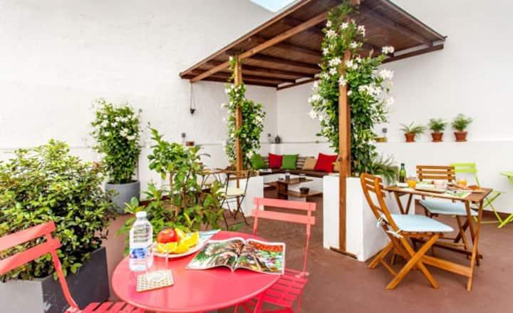City Garden Bed and Breakfast - Room 6