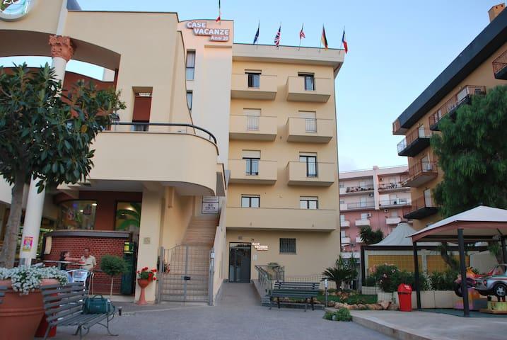 CASA VOSTRA - Bagheria - Apartemen