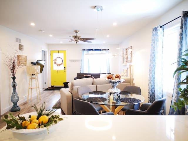 *RARE* Luxurious 2 Bedroom Villa- Brand New!