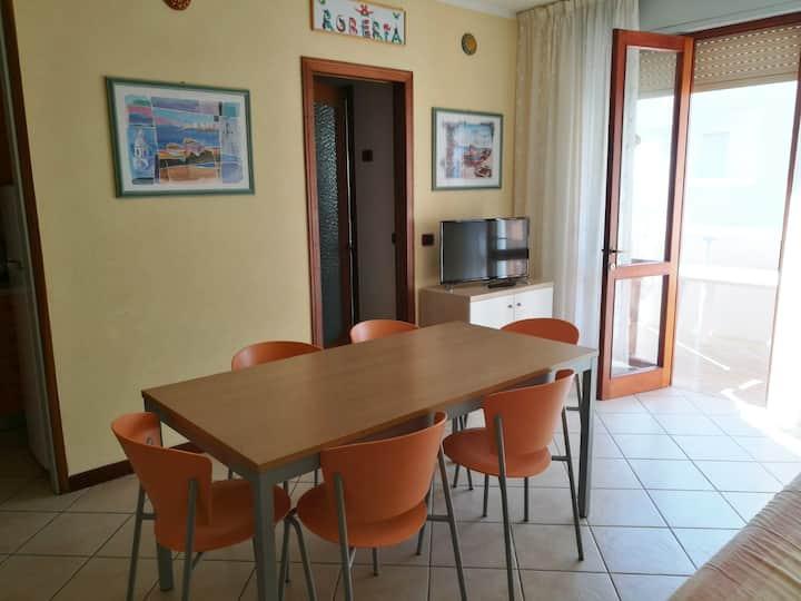 Appartamento fronte mare - Bibione