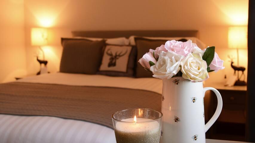 Luxury Highland Accommodation