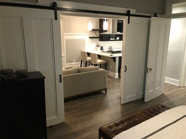 Luxury Apartment in the heart of Downtown