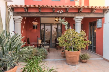 Lovely and quiet House 5 min from down town - San Miguel de Allende