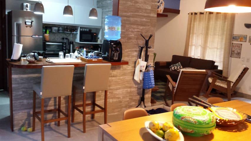Jantar / cozinha