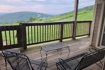 Overlook Condo @ Wintergreen Resorts