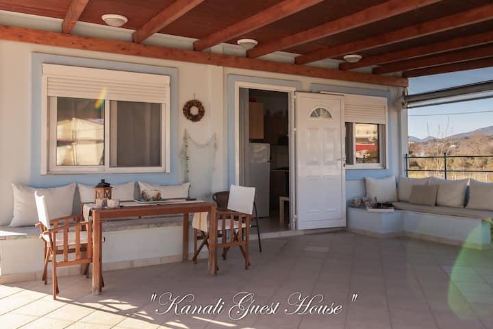 Εξοχικό για ολους  Kanali Guest House