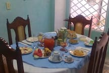 Hostal Don Carrazana