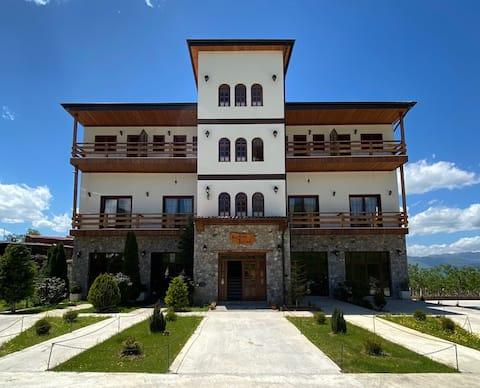 AGRO ZERJA  House of Jufka