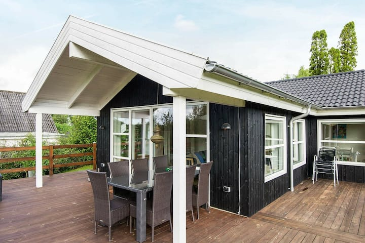 Charming Holiday Home in Ebeltoft