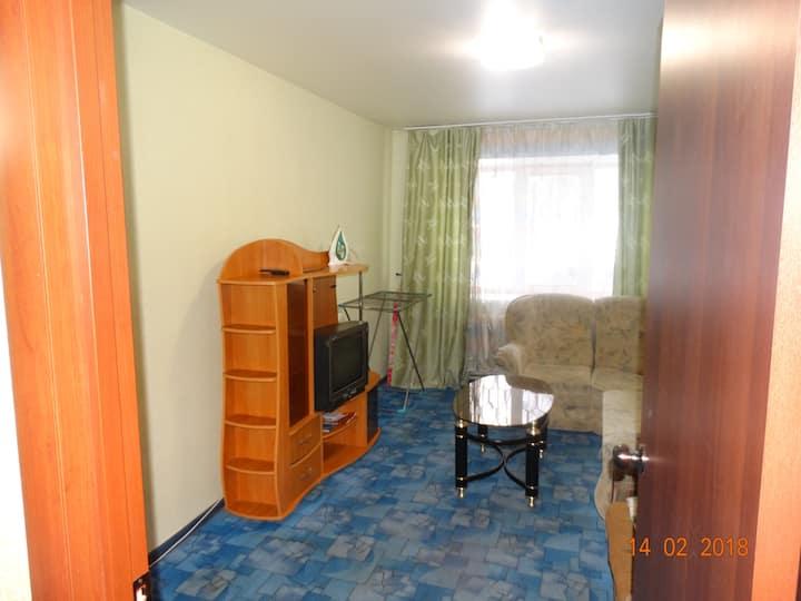 2-х комнатная Серов.Ленина 154