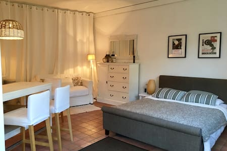 Cosy & self-containt Guesthouse in Heemstede - Heemstede - Guesthouse