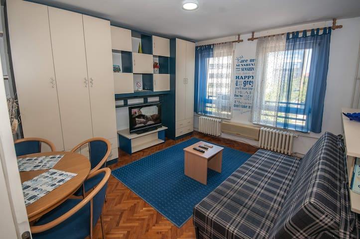 Bulevar Apartment NS