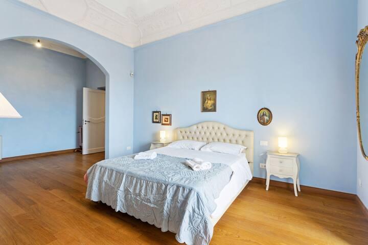 Enticing Holiday Home in Portella di Mare near Sea Beach