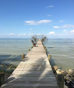 Bokeelia/Boca Grande pool,dock, private fish pier