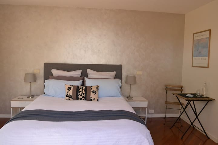Relaxing home close to Canberra Hospital - Woden