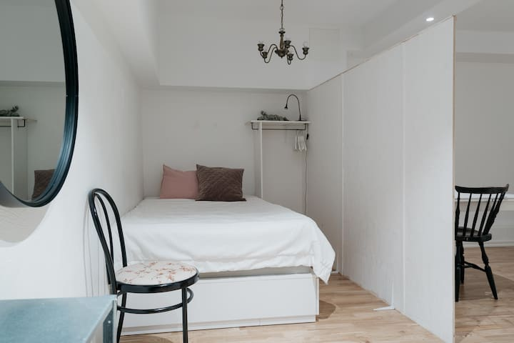 Comfy 1 BR Apartment in the City Center/ Östermalm