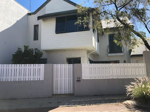 Fabulous North Fremantle townhouse