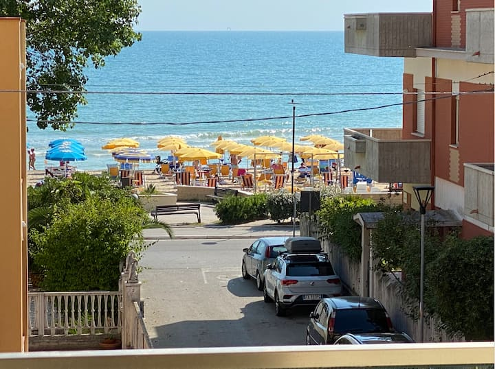 Casa Vacanza (2) a Pineto
