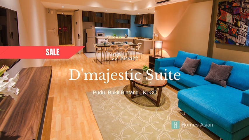 D19 Super Deluxe One Bedroom Suite