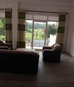 Sanithu Villa
