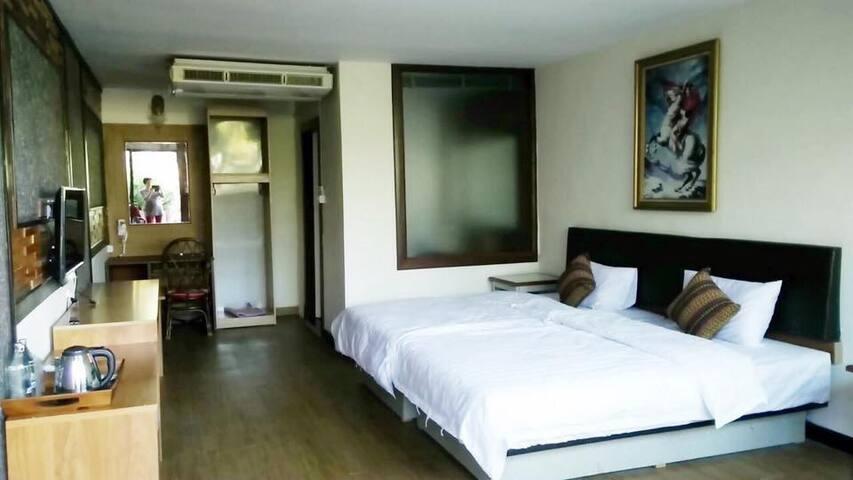 Suanhom Resort - Tambon Pa Phai - Bed & Breakfast
