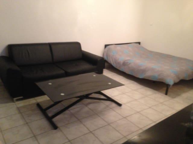 Bienvenue chez JB - Marmande - Apartamento
