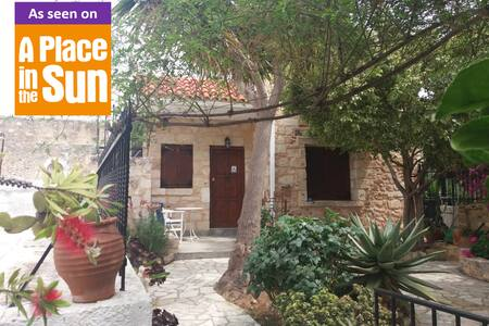 A Place in the Suns' Villa Zoe, Hersonissos Crete