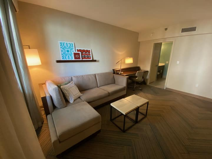 Excellent 1BR in Coconut Grove