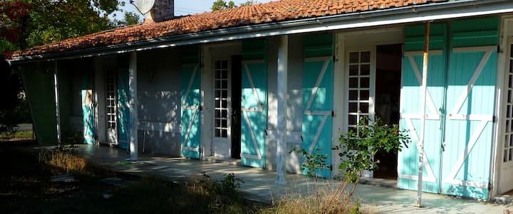La Mitsouko 1