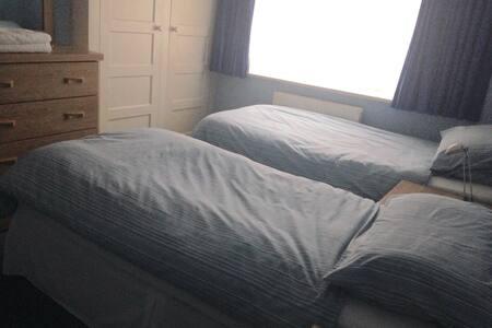 Comfortable, clean, quiet house - Hus