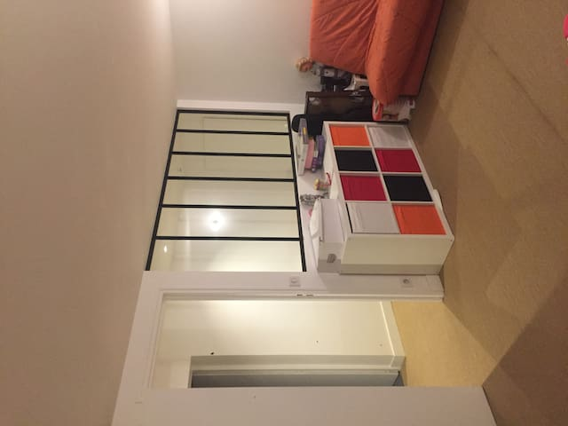 Studio 25m2 dans maison - Verrières-le-Buisson - Casa