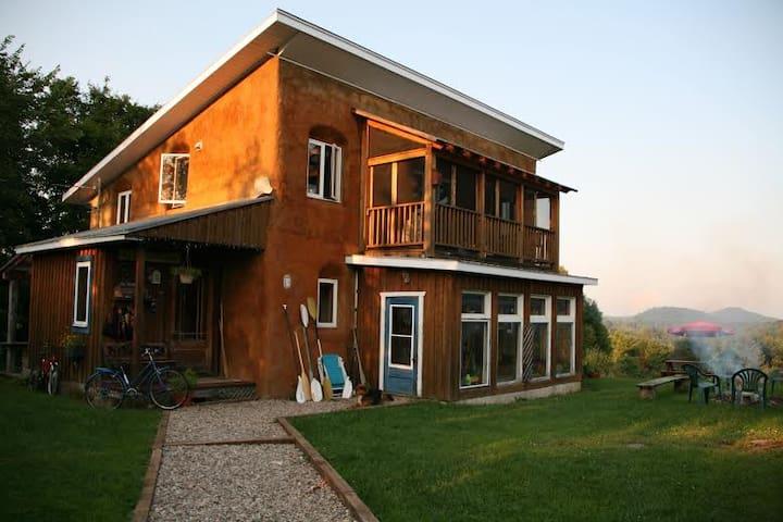 Escapade dans un décor paradisiaque - Ripon - House