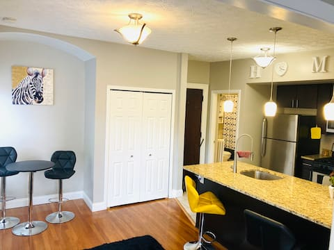 ENTIRE Apartment Lakewood ...comfortable Beach pad