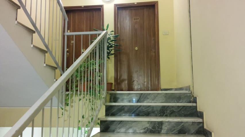 CASA PASTELLO - San Donato Milanese - Apartment