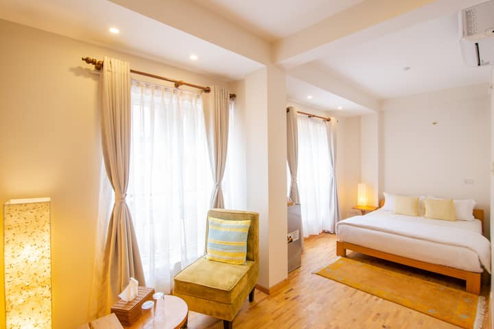 Laxmi Niwas ( Deluxe Room 2nd Floor )
