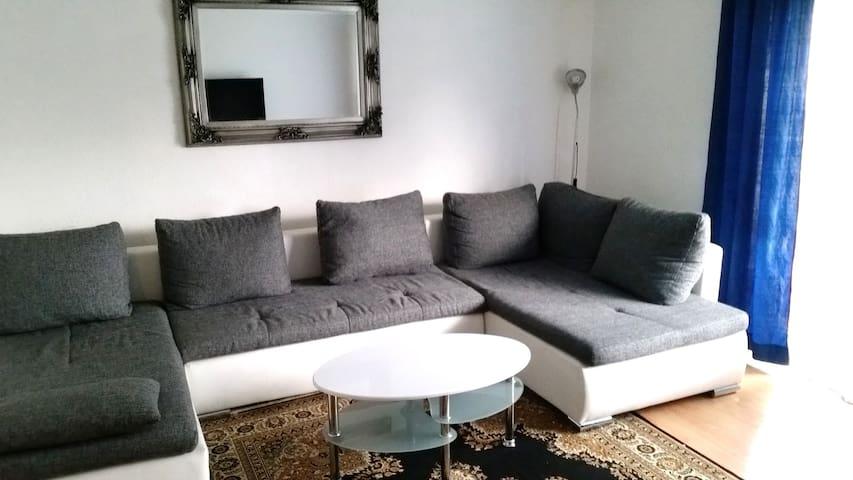3 Rooms Apartment in Heidelberg - ไฮเดลเบิร์ก - อพาร์ทเมนท์