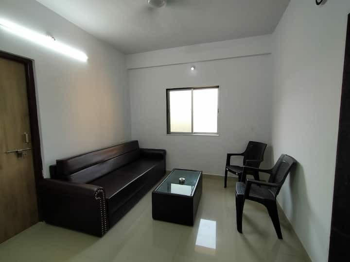 CITY HOMES HILL VIEW RESIDENCE Room No 5