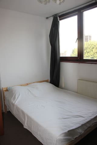 Perfectly located cosy double room in Shoreditch