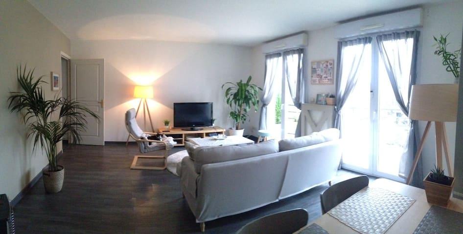 Chambre privative Mont d'or - Collonges-au-Mont-d'Or - Departamento