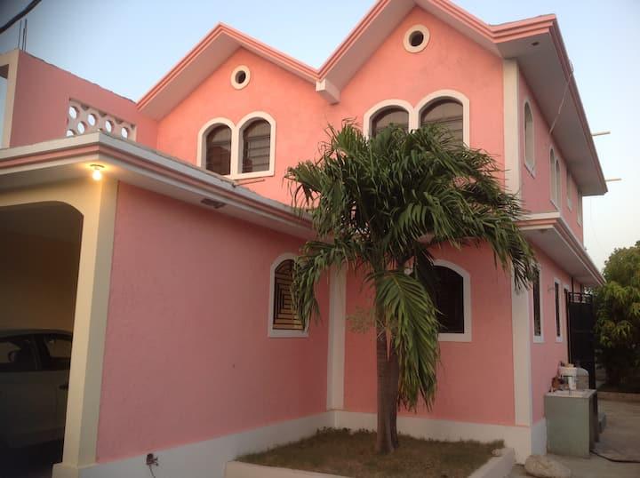 J&A Guest House